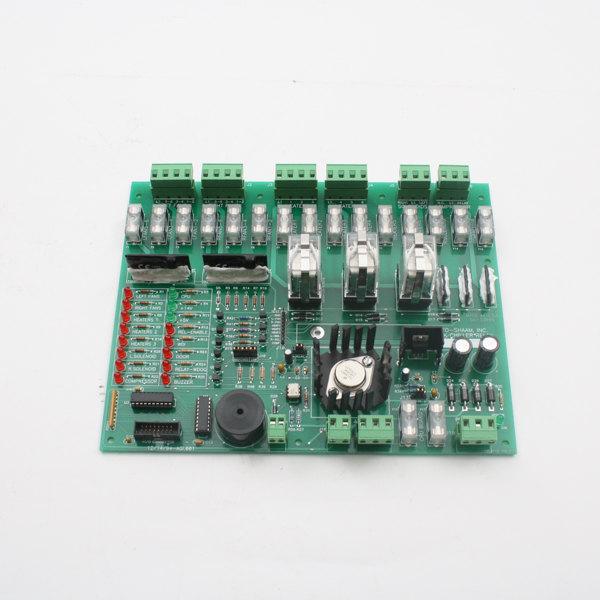 Alto-Shaam BA-33099 Relay Board Main Image 1