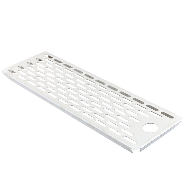 Continental Refrigerator CM1-0837 Cond.Grill Cover Main Image 1