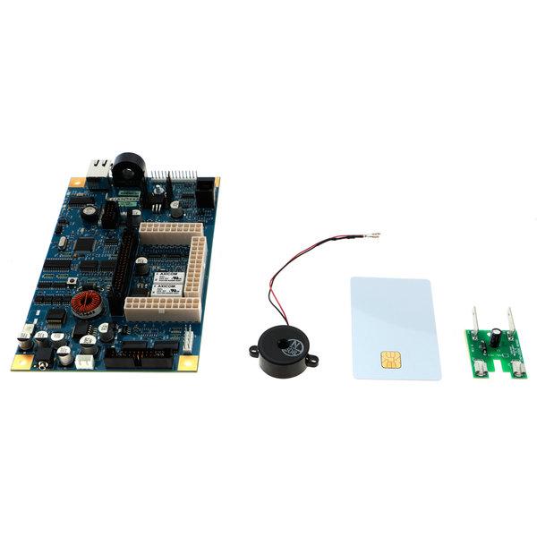 TurboChef CON-3007-7-7 Control Board Ngc