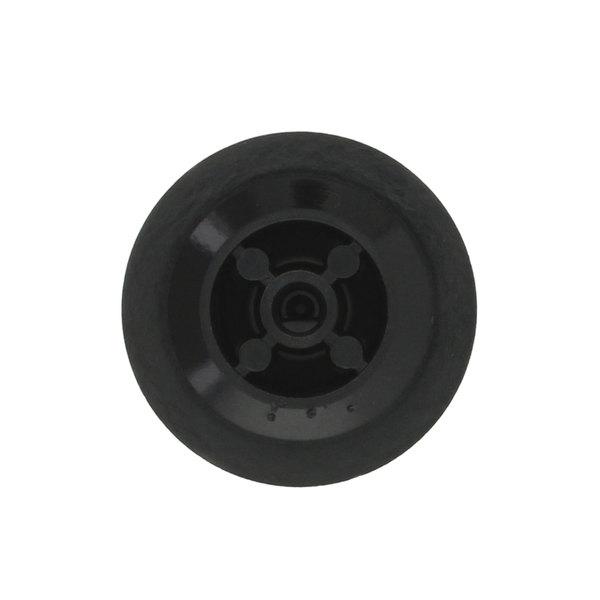 Groen CROWN-4-TK05 Dial Black