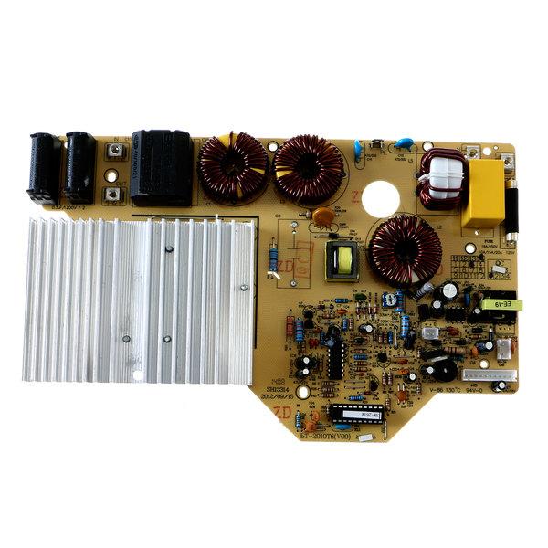 Spring USA MB261-R Main Board Main Image 1