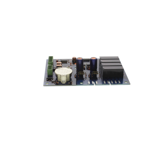 Henny Penny MM202698 Gas And Communication Pcb