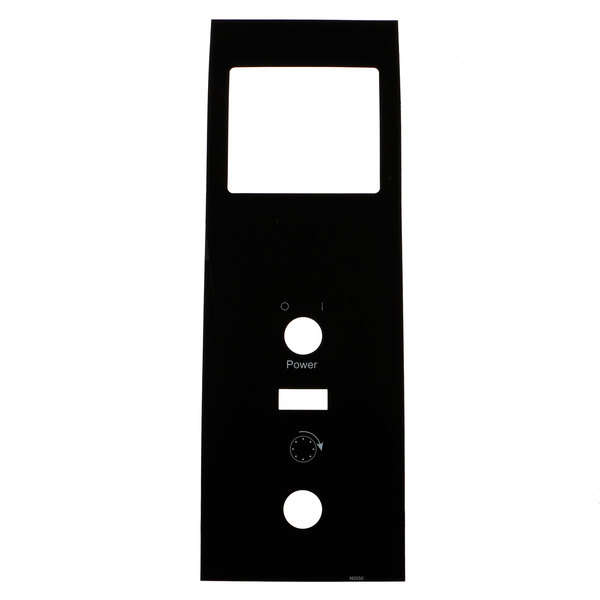 BKI N0550 Decal Touch Screen Control Vgg