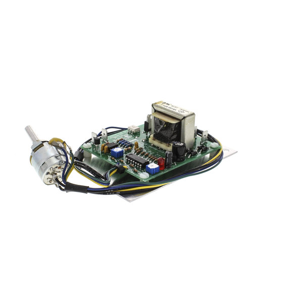 Accutemp AC-5555-1 Thermostat Main Image 1