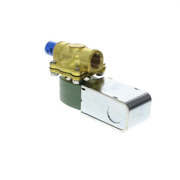 Salvajor AS8248 Solenoid Valve