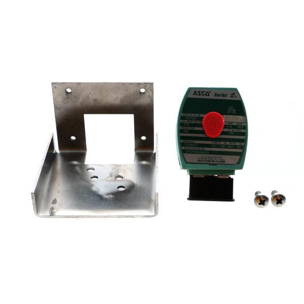Accutemp AT0P-3509-2 Solenoid Valve