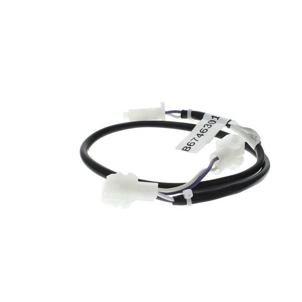 Pitco B6746301 Wire Harness Return
