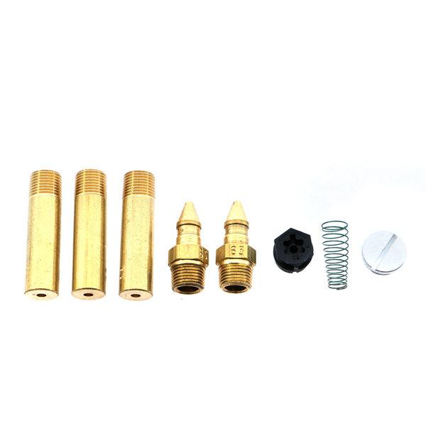 Pitco B8043829-C Lp To Nat Gas Conversion Kit Slg50