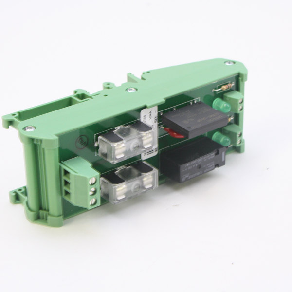 Alto-Shaam BA-34010 Circuit Relay Board Main Image 1