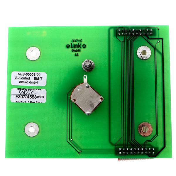 Alto-Shaam BA-34029 Temperture Board