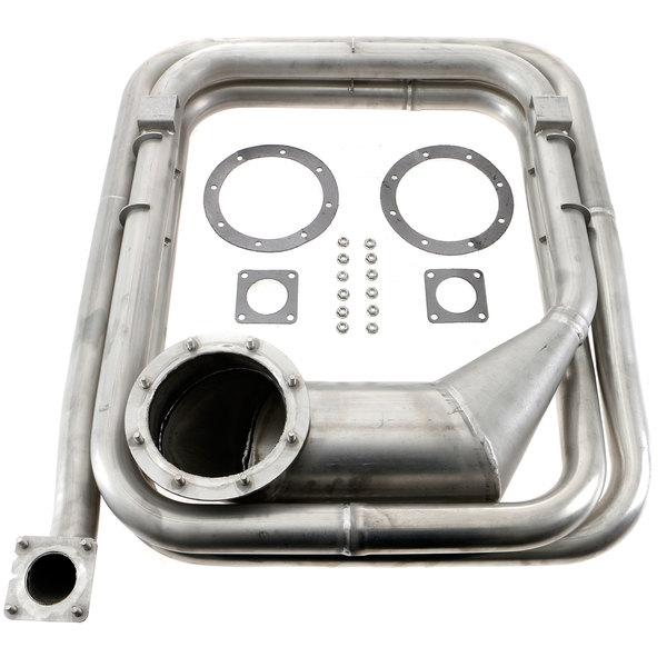 Cleveland C2010032 Heat Exchanger 6.20 Welded P3