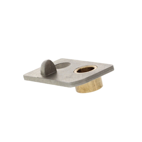 Convotherm 2014007 Hinge Plate,Upper Part Comple