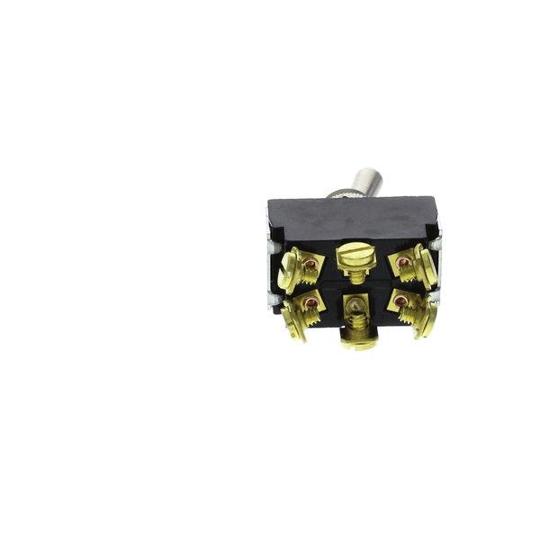 Stero 0P-492043 Switch