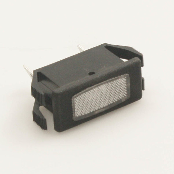 Pitco P5045043 Power Light Clear