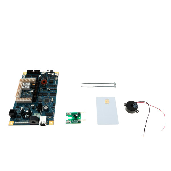 TurboChef CON-3007-1-18 Control Board Main Image 1