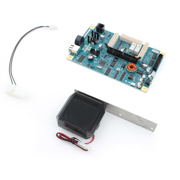 TurboChef CON-3008-1-1 Control Board