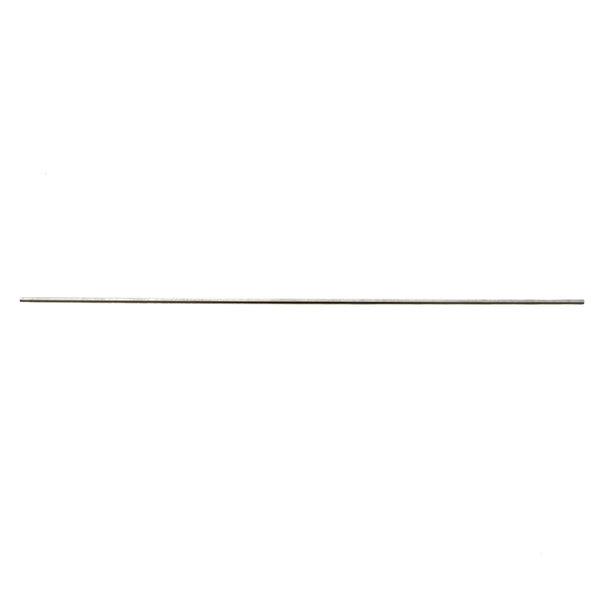 Insinger D2-881-5 Curtain Rod 24 1/2 In