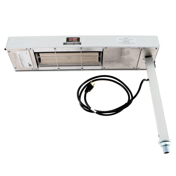 Pitco PP10907 Heat Lamp