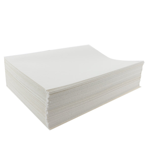 Winston Industries Inc. PS1488 Filter Paper 22.5x16.7