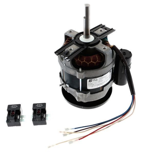 Robot Coupe 303163 Motor