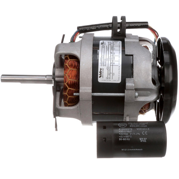 Robot Coupe 303163S Motor Main Image 1