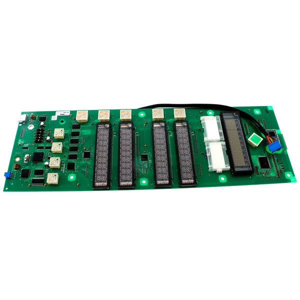 Rational 3040.3020 Pc Board, Operator