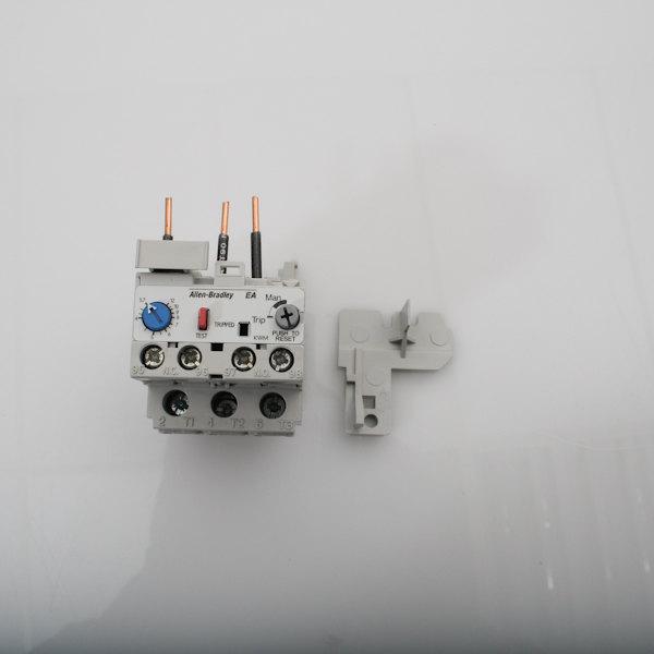 Beverage-Air 32V3170 Motor Starter Relay Main Image 1