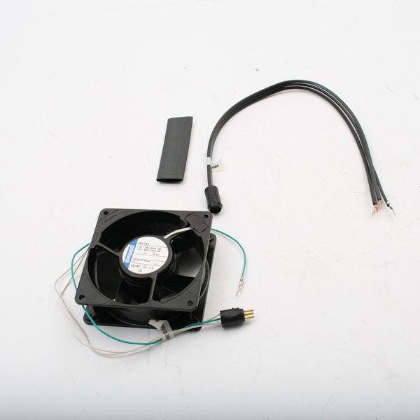 Kairak 3301700 Fan Motor W/ Wire Harness