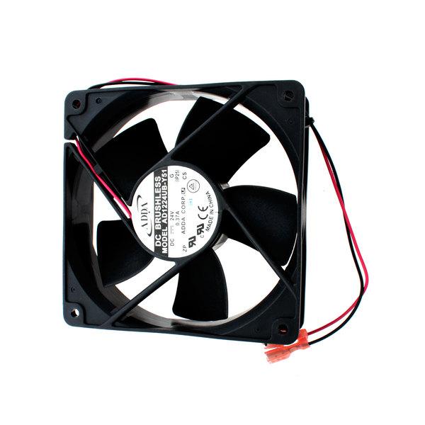 Bunn 33297.0002 Fan Assy Main Image 1