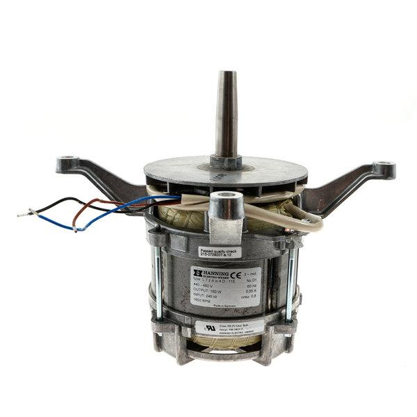 Blodgett R0081 Motor,Blower Main Image 1