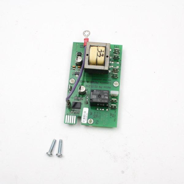 Hatco R02.01.210.00 Liquid Lvl Control Board