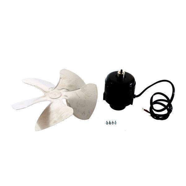 Randell RF MTR0102P Cond Fan Motor Main Image 1