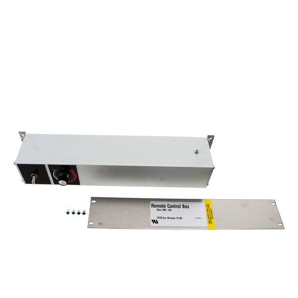 Hatco RMB-14AB Remote Control Enclosure