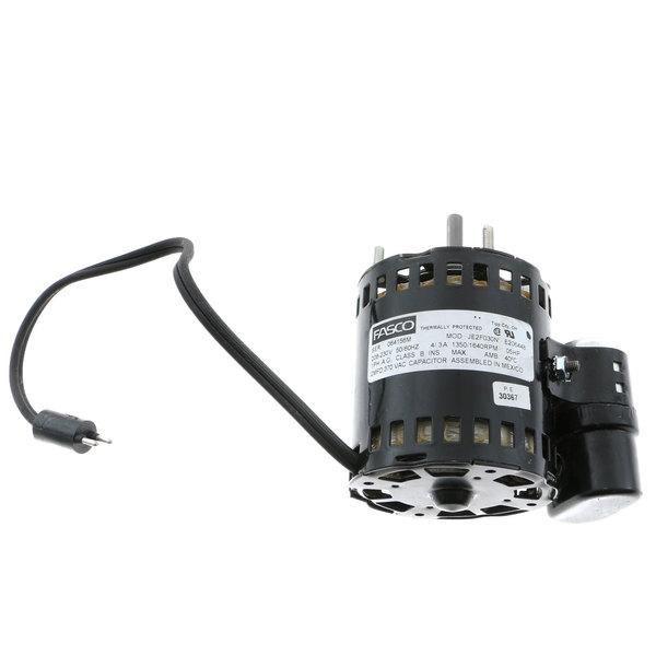Hussmann E206448 Evap Motor