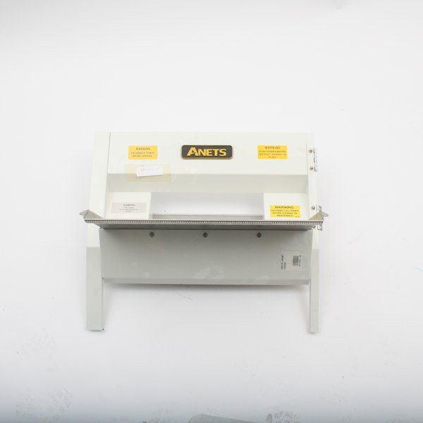 Anets E5201-00 Front Cover Complete