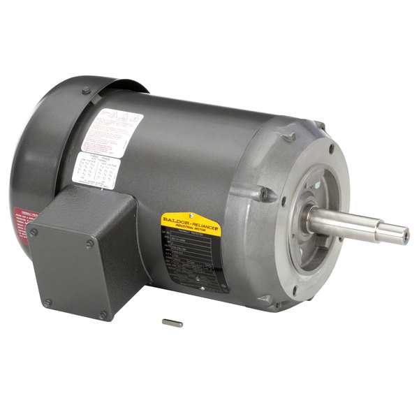 Stero 0P-411342 3 Hp Motor Main Image 1