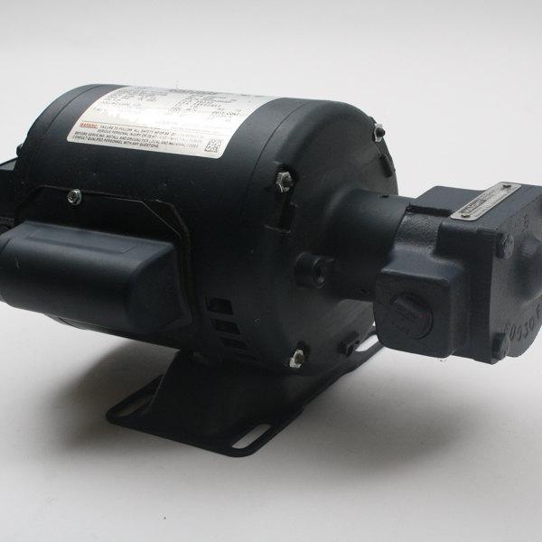 Anets P60161101 RECIRCULATE PUMP & MOTOR