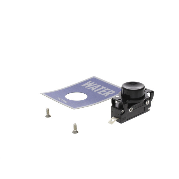 Follett Corporation PD502648 Dispense Switch, Water Main Image 1
