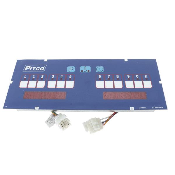 Pitco PP11372 Computer Split Vat Rebui Main Image 1