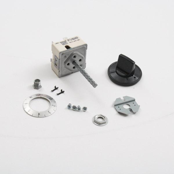 NU-VU 66-1172 Smoke Control
