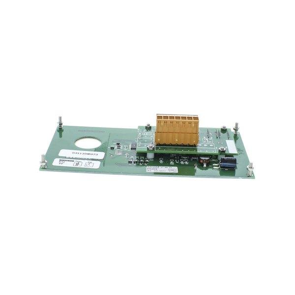 Doyon Baking Equipment 30891401000030 FEB001 Board