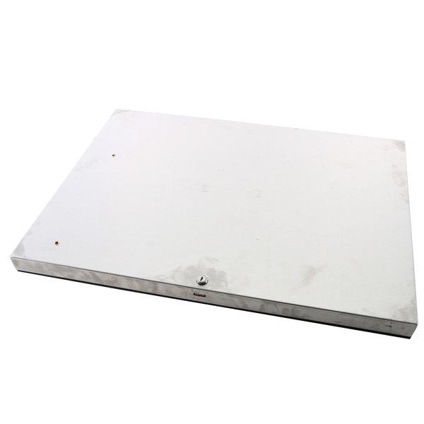 Continental Refrigerator 301FLWRM Lh Door Assy