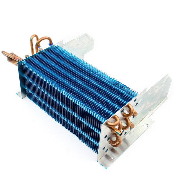 Air Condenser Coil : Turbo air refrigeration l evaporator coil