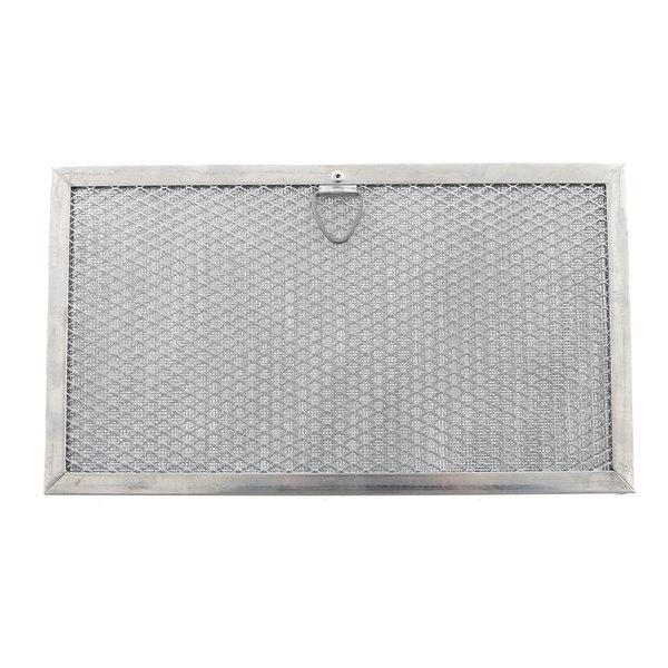 Garland / US Range 3096600 Mesh Air Filter 6.5 X 11.5