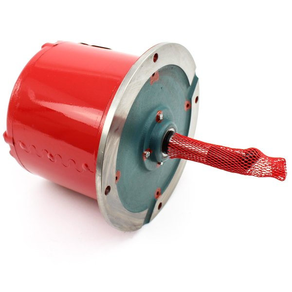 Red Goat 30-BC-151 Motor 5hp