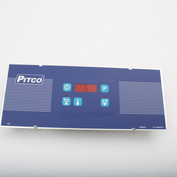 Pitco PP11012 Thermostatic Control-Dig