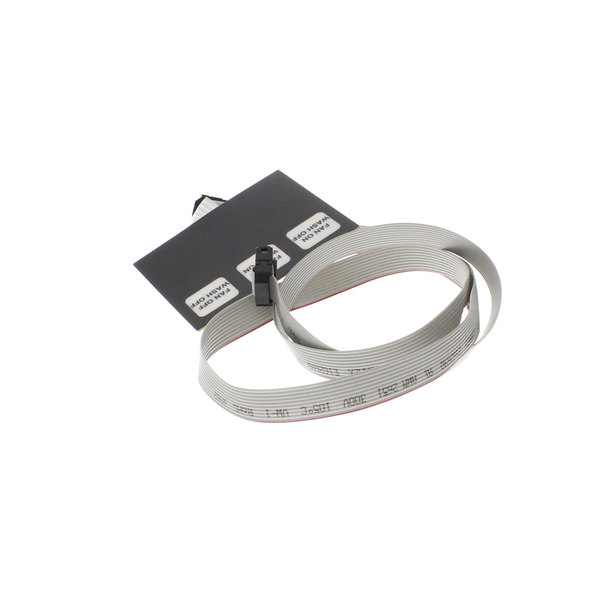 Avtec EL CBL0304 Key Pad