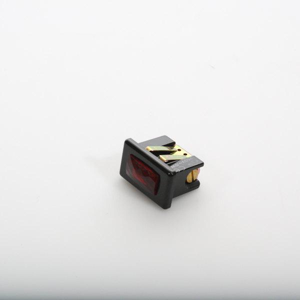 Hot Food Box F70005 Indicator Light Square Red