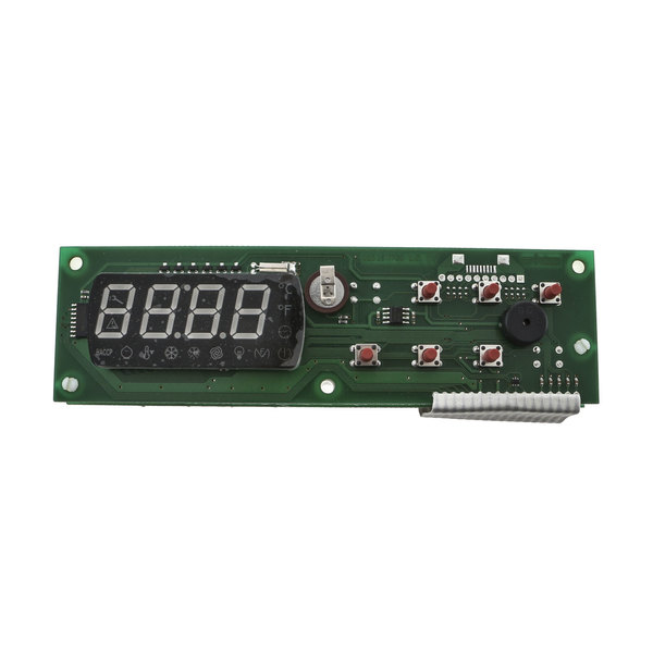 Victory EVCOEC001S Temp Control