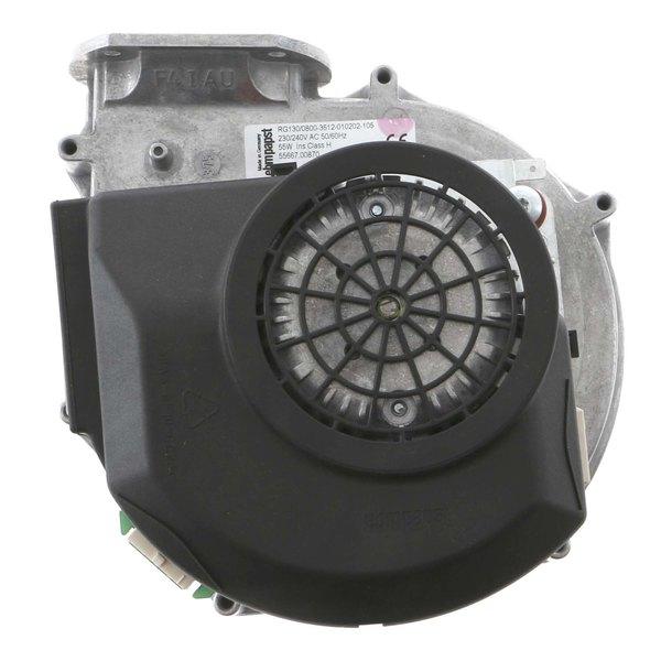 Alto-Shaam FA-34462 Fan Blower, 230v
